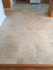Gilbertsville Tile Floor