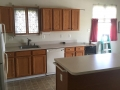 Kitchen Remodeling In Sewell - Before 1
