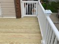 Philly Deck Refurbishing After 3