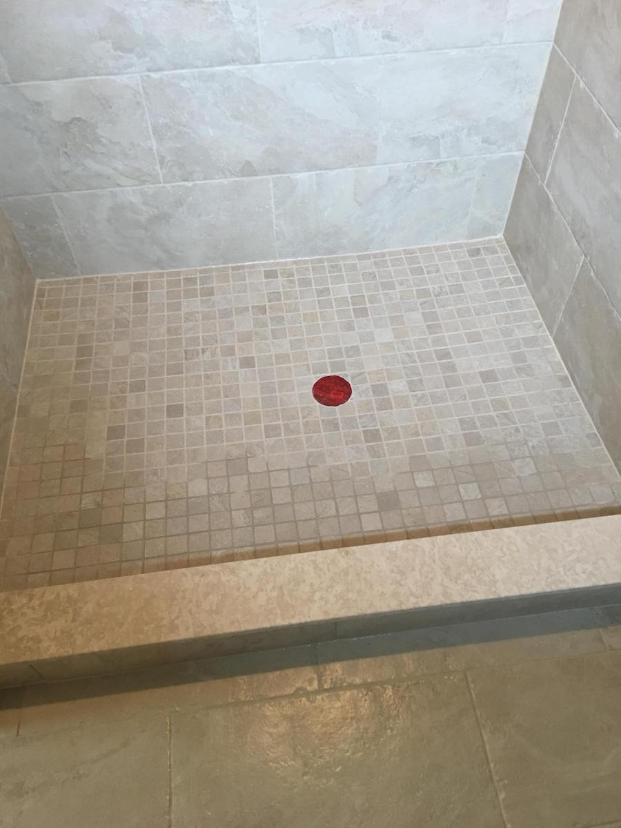 Shower Stall Installation Increases Your Home Value Jr