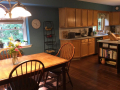 Kitchen remodeling in Sicklerville After 4