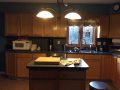Kitchen remodeling in Sicklerville Before 5