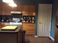 Kitchen remodeling in Sicklerville Before 4