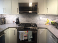Manayunk Tile Installation - Kitchen After 1