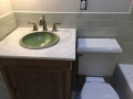 Philadelphia Tile Installation - Bathroom Sink