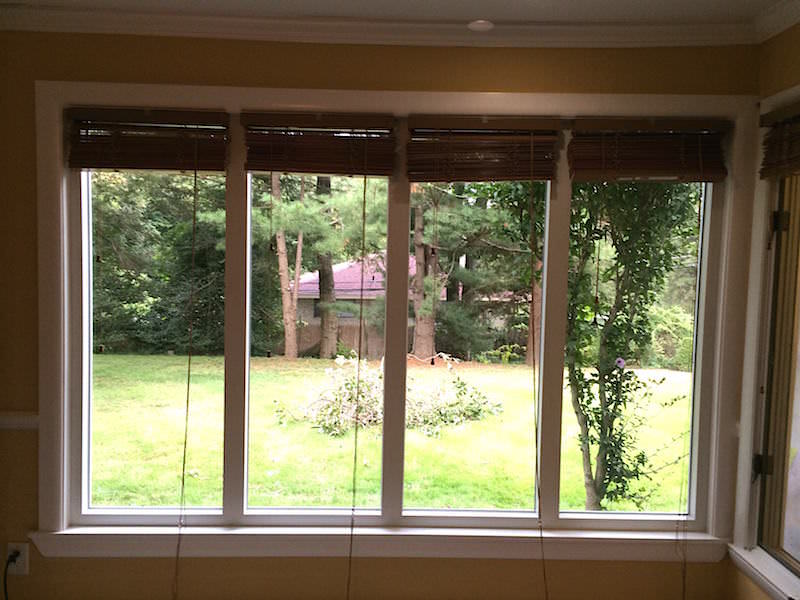 Elkins Park Window Installation