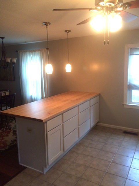 Conshohocken Kitchen Remodeling