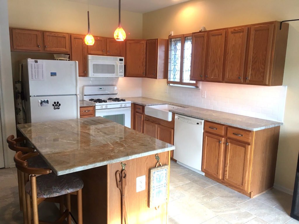 Kitchen Remodeling In Sewell