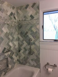 Bathroom Remodeling King Of Prussia Pa king of prussia bathroom remodel | jr carpentry & tile