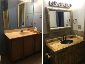 Bathroom Remodeling in King of Prussia