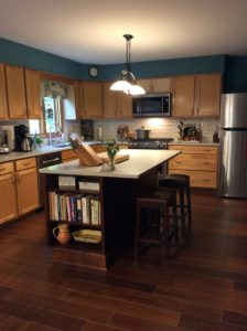 kitchen remodeling in Sicklerville