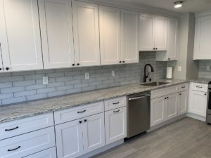 kitchen remodeling in Roxborough